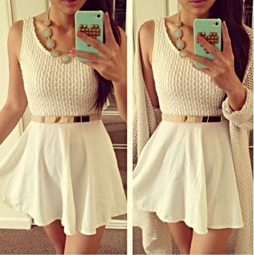 Cute Summer #my summer clothes #summer clothes #summer clothes style #summer outfits