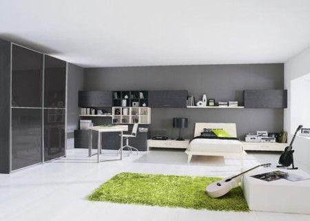 Green Colours Carpet Floor Design Ideas - Floor