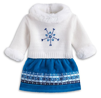 another bitty baby winter outfit..
