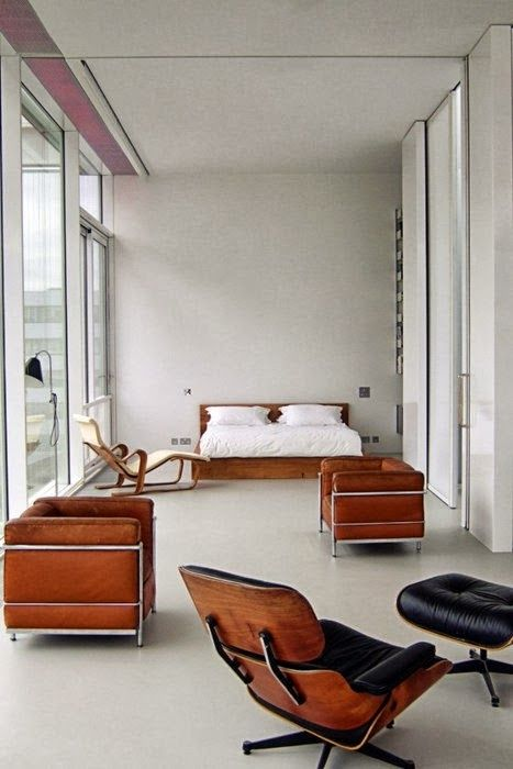 Amazing Snaps: Modern Bed Room