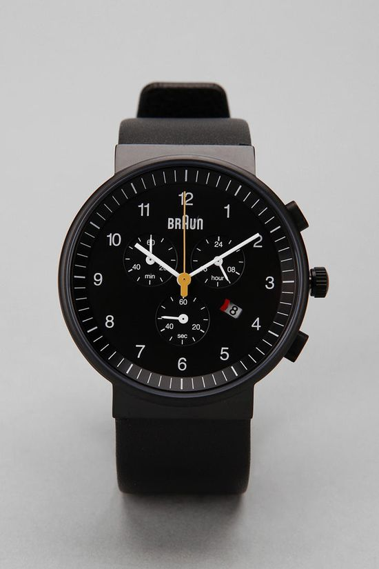 #Braun watch  #Fashion #New #Nice #Watches #2dayslook www.2dayslook.com