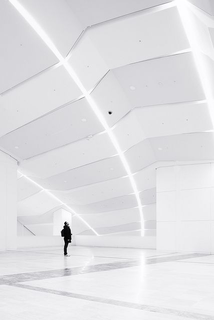 #Architecture - ?k?