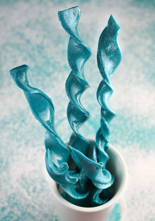 Icicle Candy
