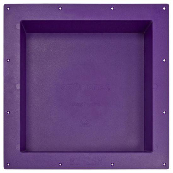 Square Niche: Floor & Decor, $39.99