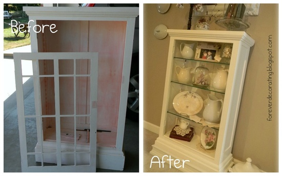 Forever Decorating!: Before & Afters