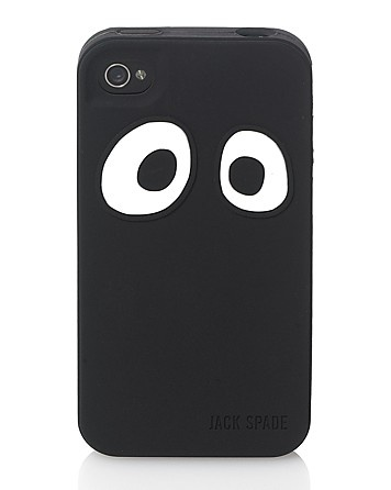 Jack Spade Eyes 4G iPhone Cover