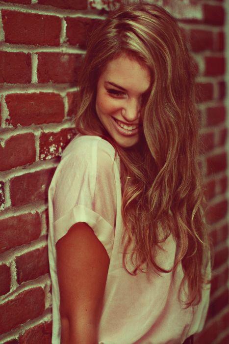 Love the hair?