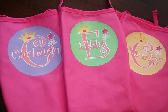 Reserved  Personalized Kids Apron by LaurensLoftDesign on Etsy, $8.00