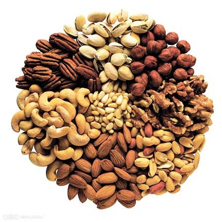 The Many Health Benefits of Various Types of Nuts