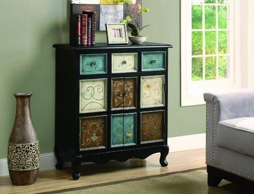 Cute Bombay Chest decor chest interior design colorful design ideas living room designs accent wall ideas