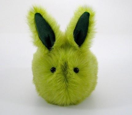 Herb the Garden Bunny hehe