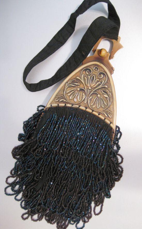 #vintage #purses