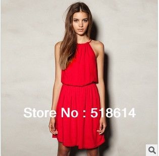free shipping Sexy dress club wear 2013sleeveless dress  womens clothing for summer Maxi dresses strapless fashion brand clothes $19.90