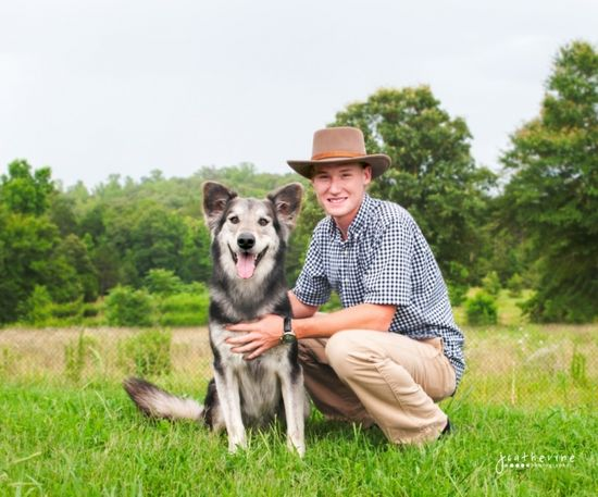 Greenville SC Pet Photographer