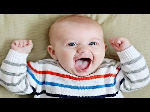 FUNNY BABY VIDEOS PART 8