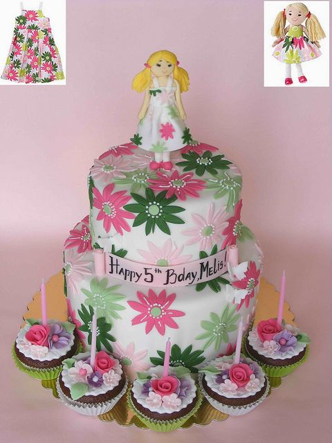 Melis cake