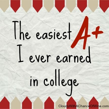 The (mostly) funny story about why I almost didn't graduate from college. #humor #funny
