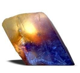 gemstone soap idea