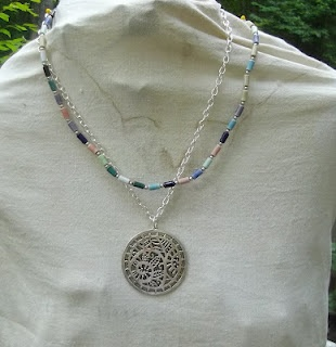 handmade jewelry   designs by susan