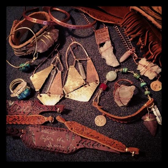 Rework Creative Handmade Jewelry