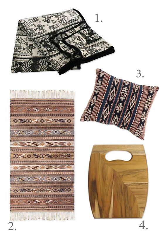 Home decor favourites from Novica + GIVEAWAY