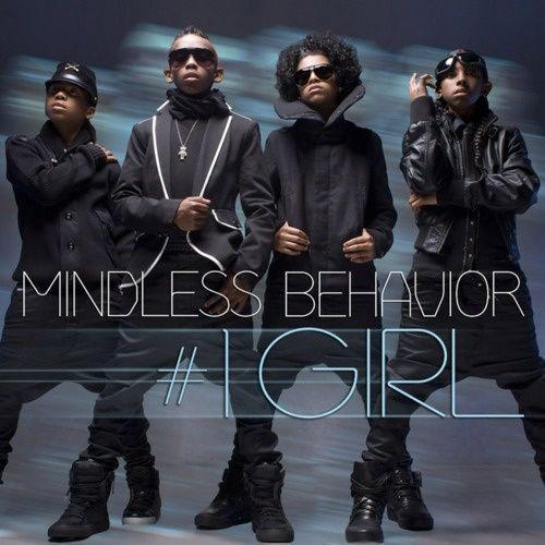 Mindless Behavior rocks yaya Prince is my future husband, Ray is my funny bro, Roc is my bffs future husband,