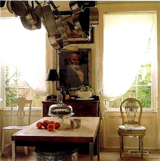 classic kitchen design ideas