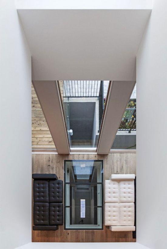 contemporary home interior wallpaper