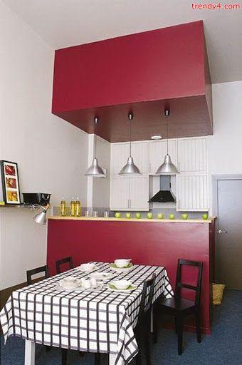Creative Small Kitchen Design Ideas 2013 2014