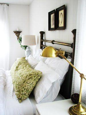 Bedroom, via Flickr.