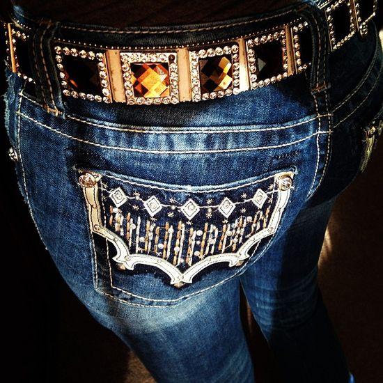 Love That Belt!!!