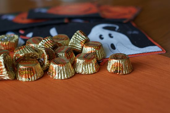 How to Make Healthy Homemade Halloween Candy {3 delicious recipes}