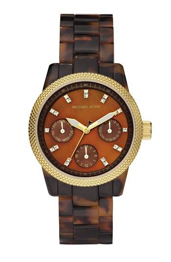Michael Kors watch! Love it.