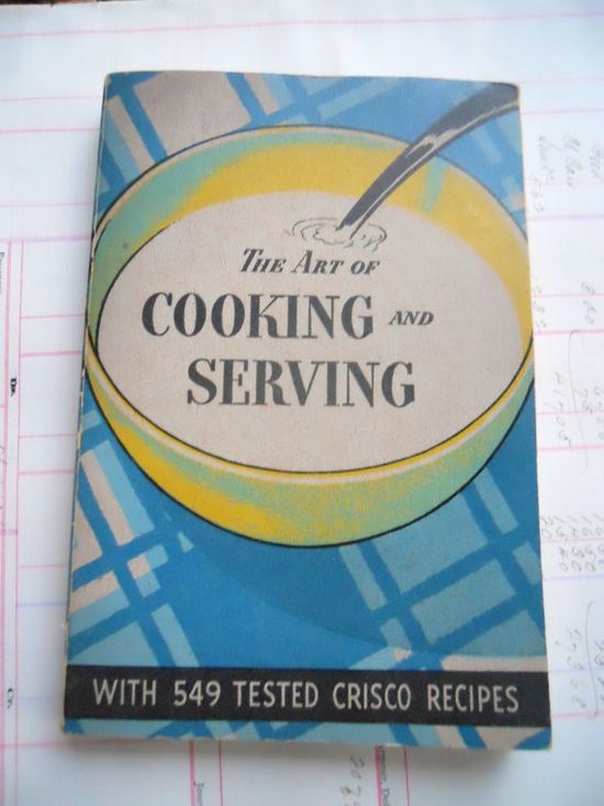 The Art of Cooking and Serving by Procter & by livingstonandporter, $10.00