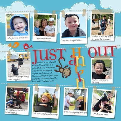 scrapbook page, layout #scrapbooking #page #layout #scrapbook