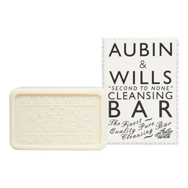 Aubin & Willis soap #soap #soappackaging