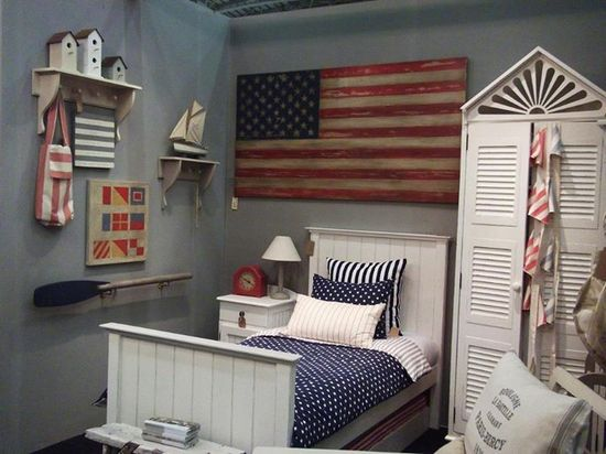 Ethan Bedroom...