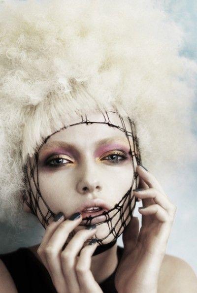 #hair #makeup