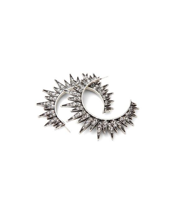 #rad earrings  Maxi Dresses #2dayslook #MaxiDresses #sunayildirim  www.2dayslook.com