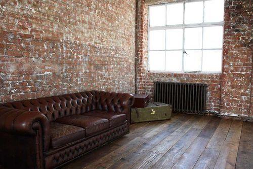 Studio/Loft Located In London
