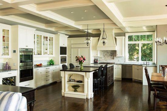 Modern Kitchen Decorations