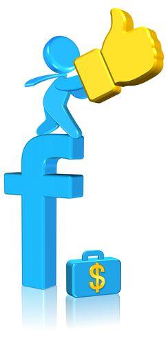 קידום אתרים נכון בעזרת פייסבוק