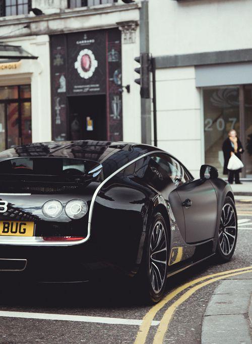 Bugatti Veyron beauty