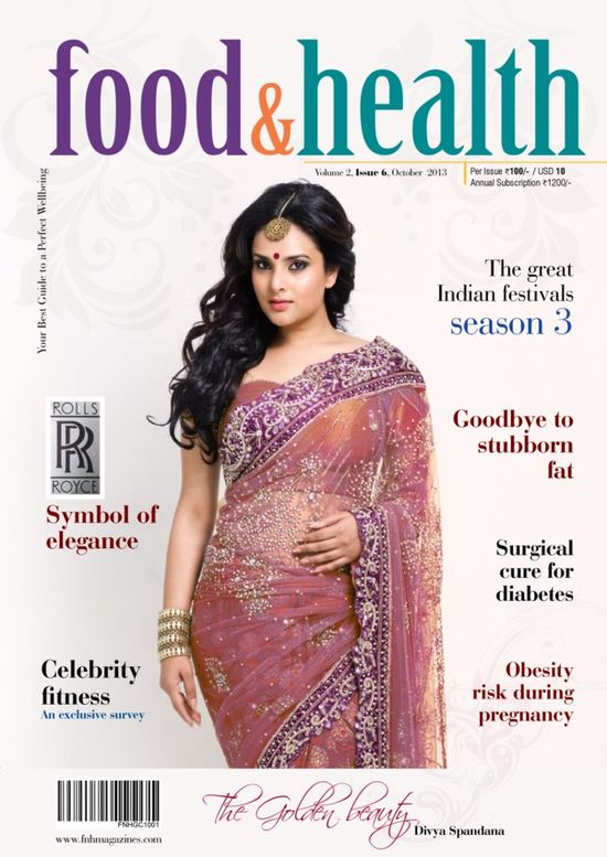 Food & Health  Magazine - Buy, Subscribe, Download and Read Food & Health on your iPad, iPhone, iPod Touch, Android and on the web only through Magzter