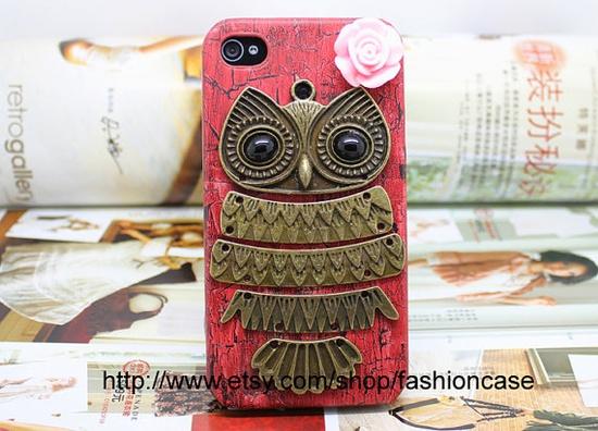 iphone 4 case cute