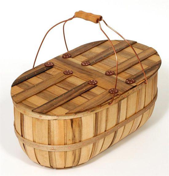 barber basket