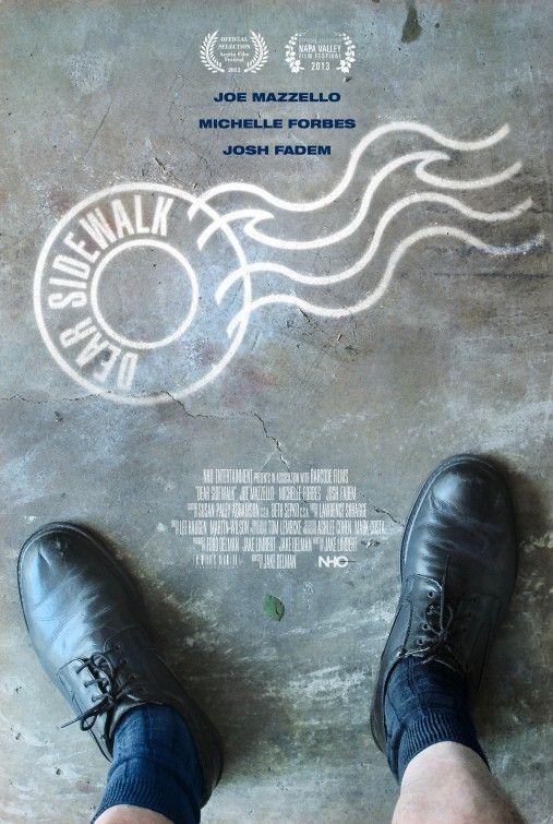 Dear Sidewalk Movie Poster
