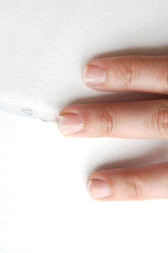 5 manicure tips
