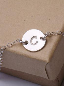 initial charm. love!