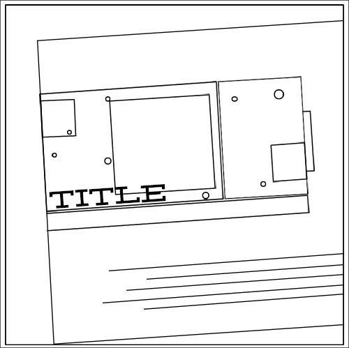 03/10 SC layout sketch